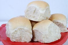 Passion 4 baking » Myke Frokost rundstykker