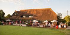 Sunbury Golf Centre Wedding Venue   hitched.co.uk