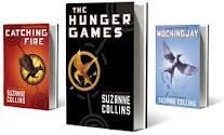 The Hunger Games: A trilogy by Suzanne Collins. (The Hunger Games, Catching Fire, and Mockingjay) Read them all. I loved them. Hunger Games Book Series, The Hunger Games, Hunger Games Movies, Hunger Games Trilogy, This Is A Book, I Love Books, Great Books, The Book, Amazing Books