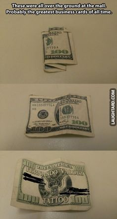 These were all over the ground at the mall  #lol #laughtard #lmao #funnypics #funnypictures #humor #money