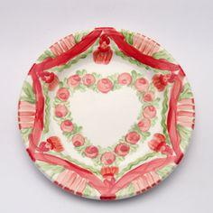 verona Verona, Plates, Tableware, Red, Unique, Tablewares, Licence Plates, Dishes, Dinnerware