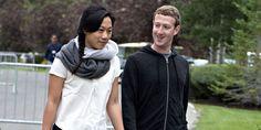 Mark Zuckerberg y su esposa donan $5 millones de dólares http://j.mp/1N7jNow |  #MarkZuckerberg, #PriscillaChan, #Sobresalientes, #TheDream