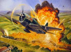 P-47 Thunderbolt paint... Brazilian Air Force WWII