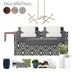92 Likes, 12 Comments - Christina Di Vito Online Interior Design Services, How To Clean Furniture, Backyard, Patio, Get Outside, E Design, Yards, The Outsiders, Neutral