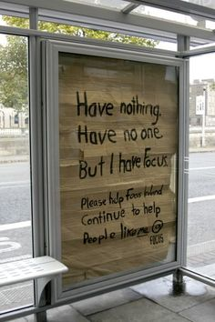 This week we will look at creative ways to approach bus stop advertising through creative guerrilla marketing. Bus Stop advertising is a great way to Bus Stop Advertising, Print Advertising, Print Ads, Advertising Campaign, Street Marketing, Guerilla Marketing, Effective Ads, Campaign Posters, Political Posters