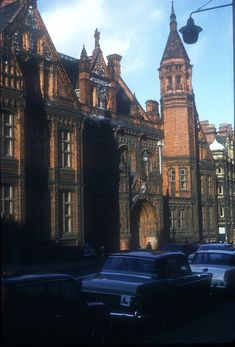 The A-Z of Phyllis Nicklin - The City Centre Birmingham City Centre, Birmingham Uk, Yesterday And Today, World Famous, Barcelona Cathedral, Journey, Mansions, Architecture, House Styles