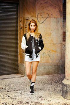 New Yorker: Fashion & Lifestyle spring 2014