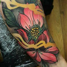 elliott wells tattoo - Google Search