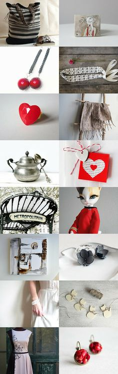 Wishes in the Spring by Claudia on Etsy--Pinned with TreasuryPin.com