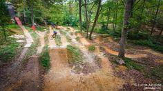 backyard bike trails - Google Search