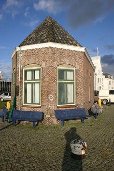 Maassluis, Netherlands.
