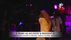 NORLAN EL MISIONARIO - LIVE PROMO (+lista de reproducción) Helsinki, Finland, Dj, Club, Live, Concert, Videos, Concerts