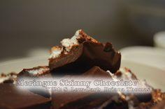 Meringue Skinny Chocolate  (S)