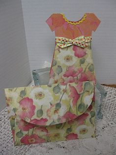 Mothers Day Gift Card Holder