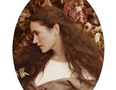 i love jennifer connelly, so when I saw this shoot inspired by Julia Margaret Cameron, I was in LOVE.