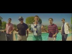 i am in love. The Overtones - Second Last Chance (Official Video)