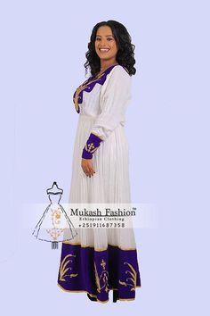 New Pink/Purple Wedding Mukash Dress 2019 – Mukash Fashion Ethiopian Traditional Dress, Traditional Dresses, Habesha Kemis, Eritrean, Pink Purple Wedding, Ethiopian Dress, Candle Holders Wedding, Thing 1, Hand Weaving