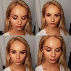 Flawless beauty @valerievaculikova MUA| @veronikamykolenko… Flawless Beauty, Backstage, Instagram