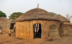 ghana architecture - Google Search