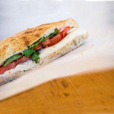 Best Sandwiches in the U.S.: Pane Bianco
