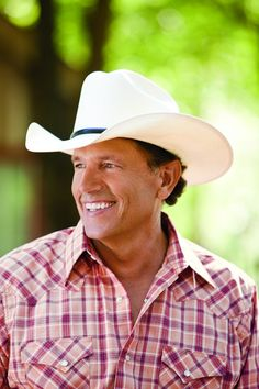 George Strait - Just gets better with age...