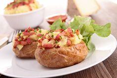 15 recettes variées de pommes de terre au four | Cuisine AZ