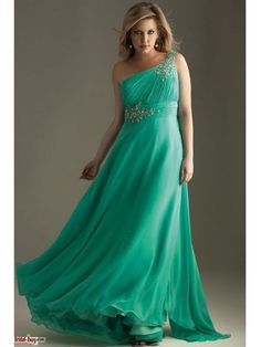 beautiful plus size one shoulder homecoming dresses