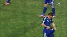 dando um confere. #copadomundo #copa2014 #worldcup #tatendomuitacopa