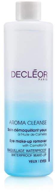 Decleor - Aroma Cleanse Eye Make-Up Remover (Salon Size) - Eye & Lip Care Waterproof Mascara, Eye Make-up Remover, Make Up Remover, Camellia Oil, Water Flowers, Lip Care, Eye Make Up, How To Remove