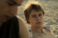 Tom Gramenz in 'Prora'.