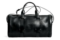Image of Troubadour Goods Weekender and Day Bag Black