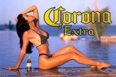 Prachtig uitzicht! ~ Corona Extra