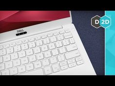 """XPS 13 Review - The World's Smallest 13"""" Laptop! By Dave Leedave lee,2018,laptop 2018,laptop,computer,notebook,windows,dell,xps 13,dell xps 13,infinityedge,4k,quad core,small laptop,smallest 13"""" laptop,most powerful 13"""" laptop,smallest laptop,rose gold,best xps,best battery life,kaby lake R,coffee lake,external GPU,eGPU,intel XTU,9370,9360,XPS 15,9570"""