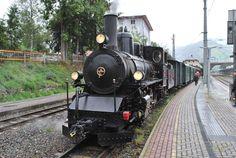 Pinzgauer Lokalbahn_Reisebericht vom 26.08.2105_viele Bilder - Modellbahn-Forum…