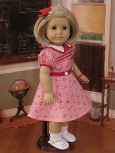 "Susie's 18"" Doll Clothes Fit My American Girl Kit Molly Julie Saige McKenna | eBay"