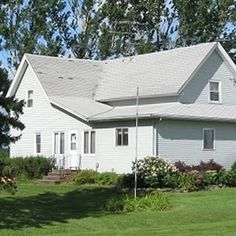 Croixwood Farm Retreat - Baldwin, WI Self-service private accommodations for up to 6 guests.