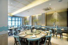 Putien Restaurant by Metaphor Interior, Jakarta – Indonesia » Retail Design Blog