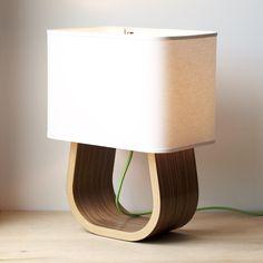 Стильная мебель и аксессуары из фанеры от студии Ciseal