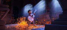 Mais novo filme da Pixar, Viva – A Vida é uma festa ganhou seu primeiro trailer.