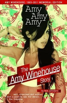 Amy Winehouse - photo postée par mathamy - Amy Winehouse - l'album du fan-club