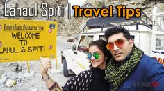 Lahaul Spiti | Travel Tips | Definitive planning guide for the trip