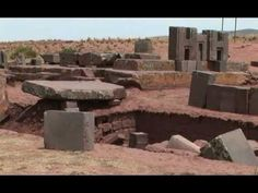 Cosmogenic dating of puma punku age