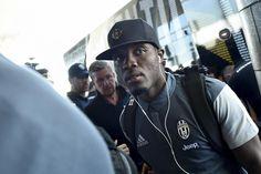 Juventus: partita la trasferta in Australia - Sportmediaset - Sportmediaset - Foto 10