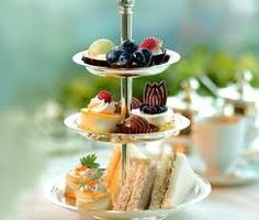 The Difference Between Afternoon Tea and High Tea