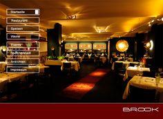 Restaurant BROOK - Hamburg
