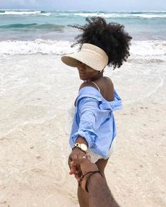 A love that carries your heart around the world Black Love, Black Is Beautiful, Simply Beautiful, Black Sistas, Curly Hair Styles, Natural Hair Styles, Visor Cap, Melanin Queen, Natural Haircare