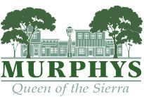 Murphys, California - Queen of the Sierra -Old gold town, now food & wine and close to Calaveras Big Trees State Park