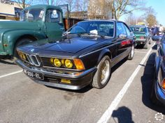 BMW 628 By News d'Anciennes www.newsdanciennes.com