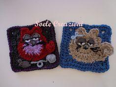 Soele Creazioni: crochet