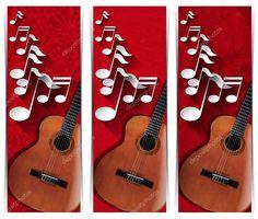 Resultado de imagem para fotos estilizadas de guitarra